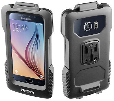 Cellularline Pro Case Smartphone Holder For Samsung Galaxy S5 Black 5520-0250-00