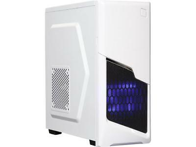 Custom AMD Ryzen 8GB DDR4 RX 560 Gaming Desktop PC Computer Quad Core CPU 3.7GHZ