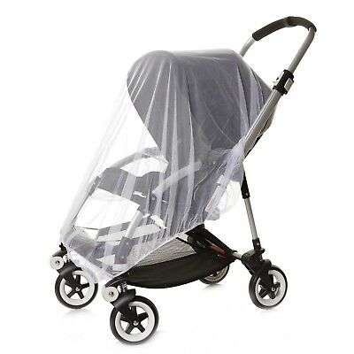 2Pack Baby Mosquito Net for Stroller Protect Infant Bug Protection Insect Cover