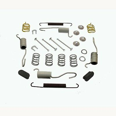 Drum Brake Hardware Kit Rear CARLSON H7265