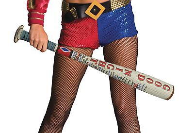Harley Quinn Inflatable Bat Adult Costume Accessory NEW Suicide Squad