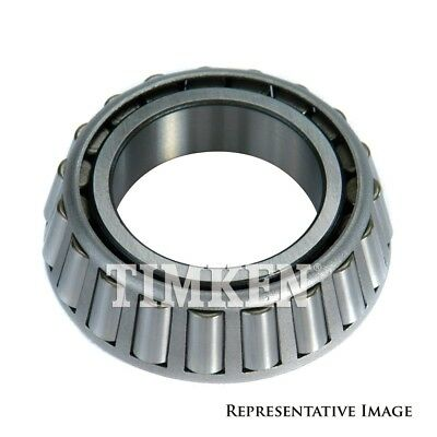 Auto Trans Differential Bearing Left TIMKEN NP889967