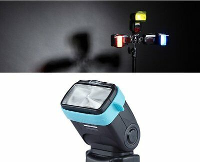 New Universal Rubber Gels-Band For FLash Speedlight Colorful Gels Filter 1 Pcs