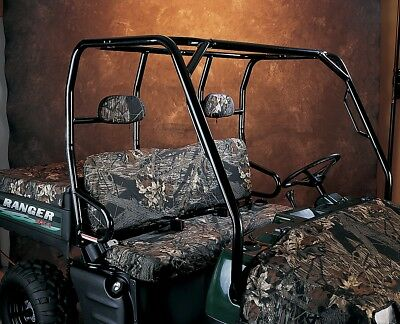 Moose Mossy Oak Camo Seat Covers for Polaris Ranger FULL SIZE 02-08