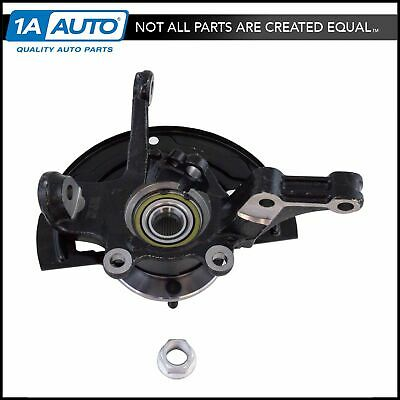 COMPLETE WHEEL HUB Bearing & Steering Knuckle Assembly LH for Nissan