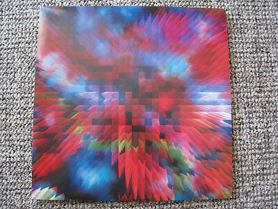 ELpH vs Coil – Worship The Glitch 2EP + Throbbing Gristle + Zoviet France