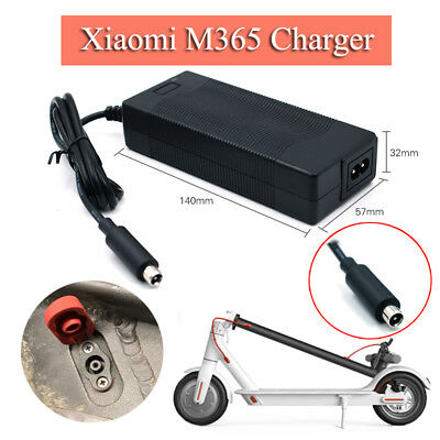 2A 42V Power Supply Charger for Xiaomi Mijia M365 Electric Skateboard Scooter