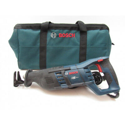Bosch RS325 12 Amp Corded 1 in. Variable Speed Compact Reciprocating Saw
