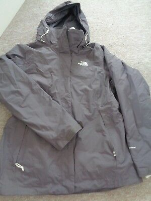 cd27a91e647c The North Face W Evolution II TRI womens sample jacket coat Size M NEW+TAGS