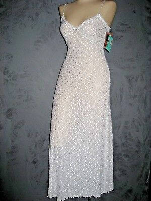 Claire Pettibone Set Bridal Maya White Lace Gown + Cardigan Jacket S  NWT $ 269