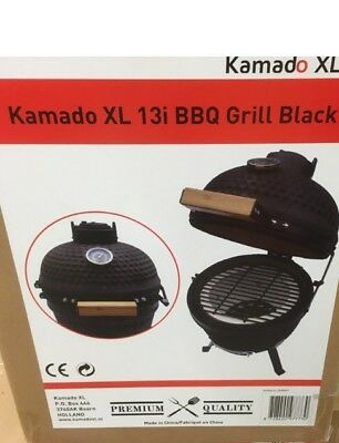 premium keramikgrill 11 profi bbq smoker kamado holz. Black Bedroom Furniture Sets. Home Design Ideas