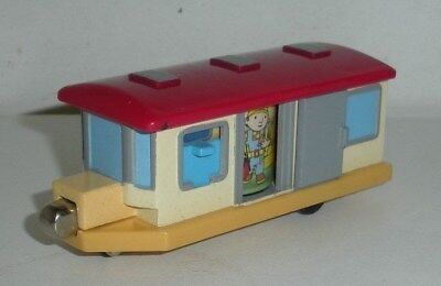 Bob The Builder Mobile Home / Travel Trailer (Learning Curve,Dated 2006)