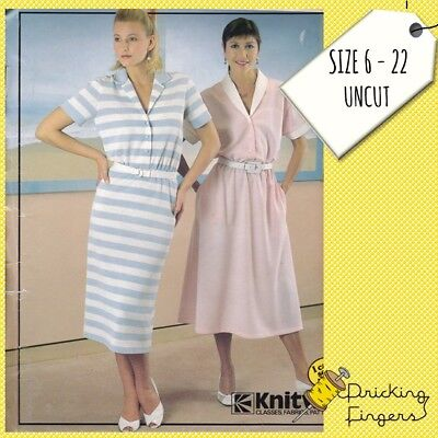 SIMPLICITY PROJECT Runway Sewing Pattern 1650 R5 Us Size 14-22 Plus ...