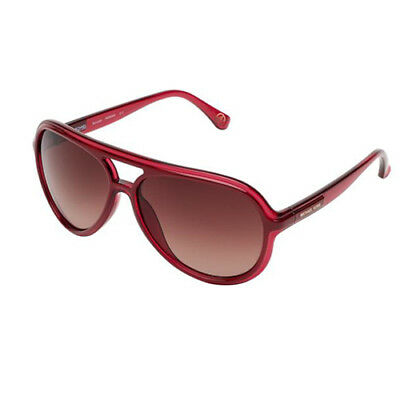 a925ef1c54 Michael Kors Salvador Crimson Acetate Womens Oversized MK Sunglasses  ML2808S 612
