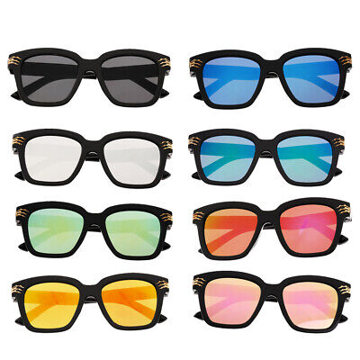 Children Polarised SUNGLASSES KIDS BOYS GIRLS Glasses UV400 Holiday School