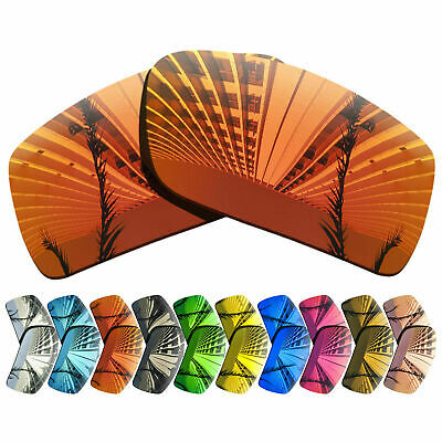 Polarized Replacement Lenses For Gascan Anti-scratch Multi-colors