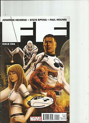 Lot of 8 Fantastic Four and Shield Best of Jonathan Hickman Marvel Comics