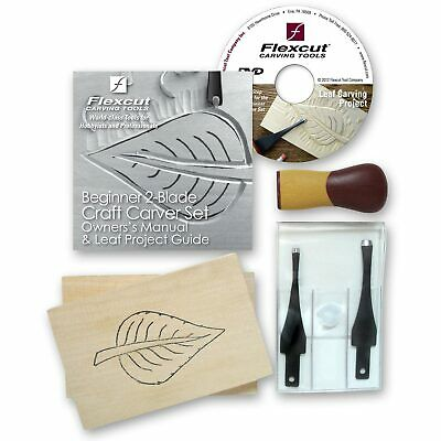 BooksVideo Flower making Tools with Millinery tools #2+ Beginner Kit 13 items