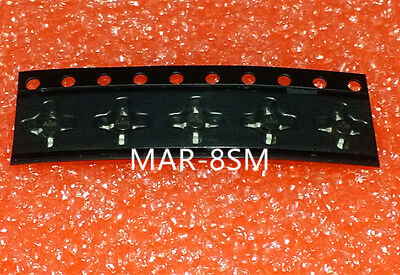 Hot Sell 5PCS MAR-8SM MAR-8S MAR8SM AO8 A08 SMT-86 Radiofrequency Amplifier Chip