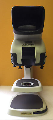 Vision Engineering Mantis FX 2x to 10x Mag. Stereo Inspection Microscope. No Obj