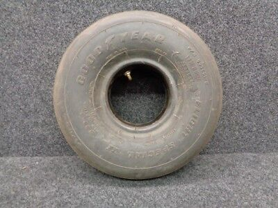 505C61-8 Goodyear Flight Special II 5.00-5 6 Ply Tire and Tube
