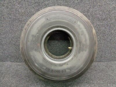 083-317 Condor 8 Ply 6.00-6 Type III Tube and Tire