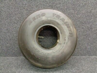 30620 Aero Trainer 6.00-6 Tire and Tube