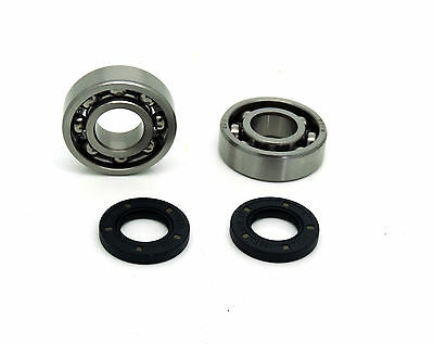 Stihl 029 039 Ms290 Ms310 Ms390 Crankshaft Oil Seal & Bearing Set