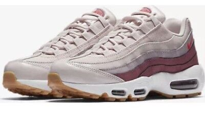 nike air max 95 womens size 7