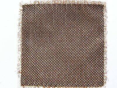 USSR Soviet Magnetic Ferrite Core Memory Plane without frame 512b 1983