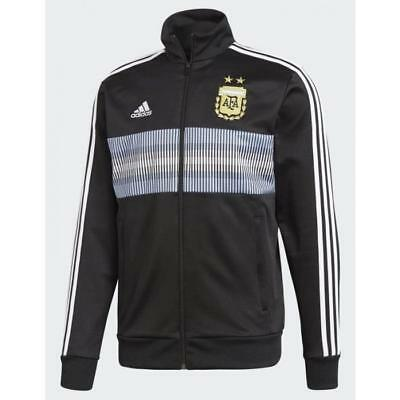 aabe49bce ADIDAS 2018 WORLD Cup Spain Men s 3S Track Top Jacket CE8848 1805 ...