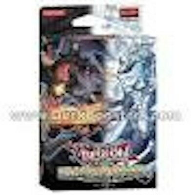 Yugioh  Dragons Collide    Structure  Deck   1St Edition   Brand  New