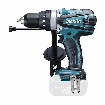 Makita 18V Lxt Heavy Duty Combi Drill Metal Chuck Bargain