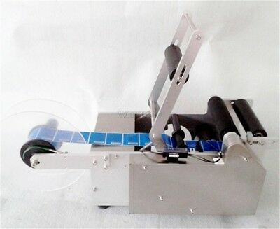 Brand New Labeling LT-50 Labeler Semi-Automatic Round Machine Bottle Industry cc
