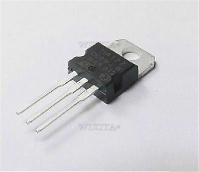 10Pcs Npn Transistor TIP122 Complementary 100V 5A Ic New ic