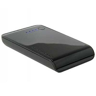 Scosche Portable Backup Battery IPDBAT2 for Iphone Samsung Blackberry and others