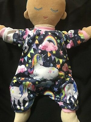 Dolls clothes made to fit Lulla Doll  - All In One Set