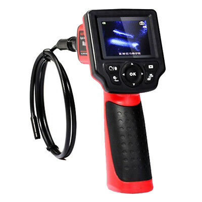 Autel MaxiVideo MV208 5.5mm 8.5mm Digital Inspection Image Video Camera Scope