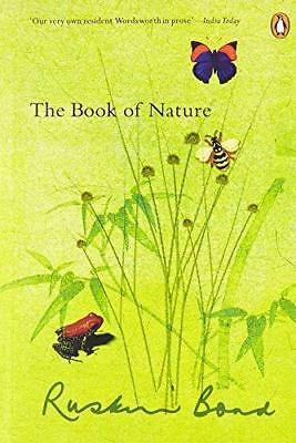 Ruskin Bond's Book of Nature by Royina Grewal (Paperback, 2008)