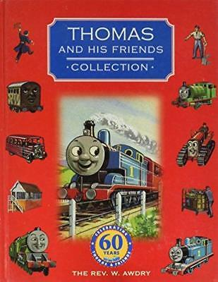 Thomas and His Friends Collection by Rev. W. Awdry (Hardback, 2005)
