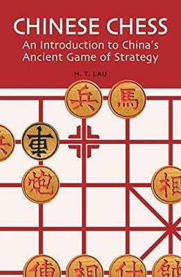 Chinese Chess by H.T. Lau (Paperback, 2003)