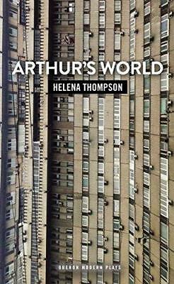 Arthur's World by Helena Thompson (Paperback, 2015)