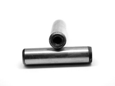 M6 x 50 MM DIN 7979 Pull-Out Dowel Pin Hardened And Ground Bright Finish