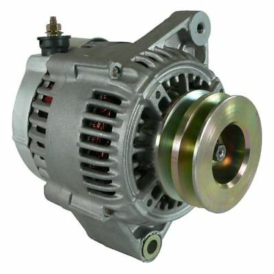 New Yanmar Marine Diesel Alternator 80 Amp
