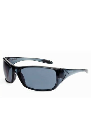 NEW Bolle Voodoo Safety Glasses Smoke Lens