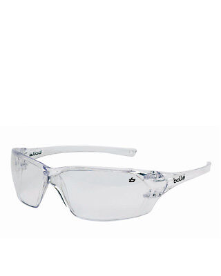 NEW Bolle Prism Safety Glasses Clear Lens