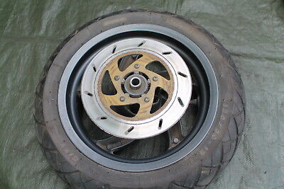 GILERA RUNNER 125 VX FRONT WHEEL ANTHRACITE RIM WHEEL RUNNER VXR 180 Front Wheel