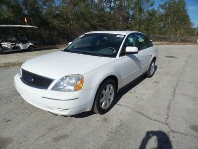 Five Hundred 4dr Sdn SE Ford Five Hundred  with 125,987 Miles, for sale!