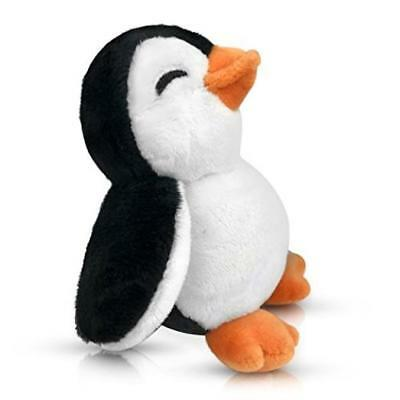 Stuffed Penguin Plush Animal That'S Suitable For Babies & Children Toy Play Perf