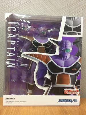 Demoniacal Fit Dragonball Z SHF Type Ginyu Figure In stock